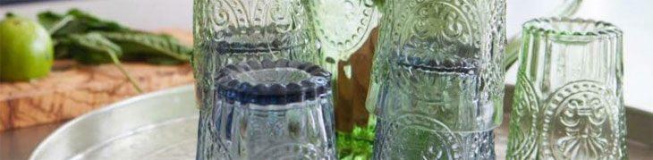 Van Verre glaswerk