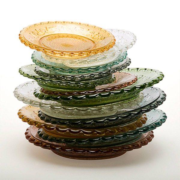 borden groen klein