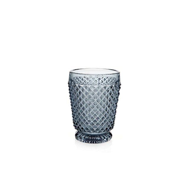 Van Verre Diamond Waterglas grijs