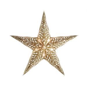Van Verre Star Geeta Gold
