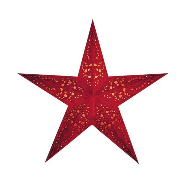 Van Verre Star Mono Red