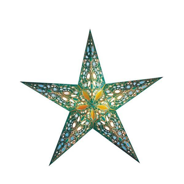 Van Verre Star Monsoon