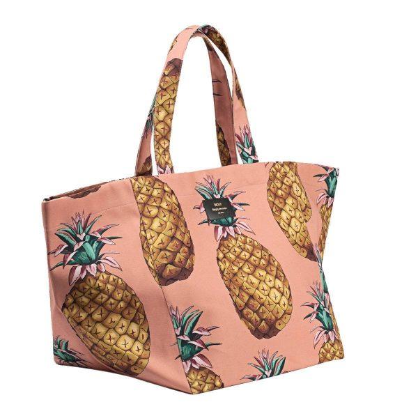 wouf ananas tote bag xl 3