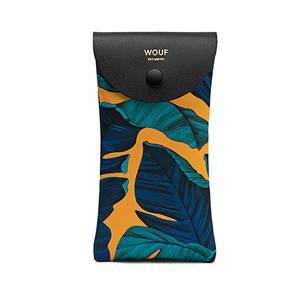 WOUF Barbados Sunglasses Case