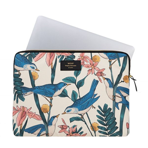 Wouf Birdies Laptophoes 13 inch 4