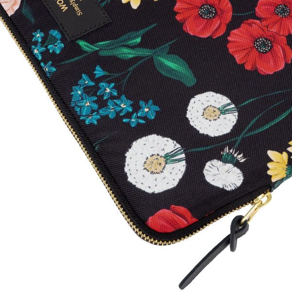 Wouf Blossom Laptophoes 13 inch 2