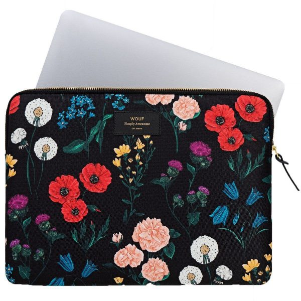 Wouf Blossom Laptophoes 13 inch 4