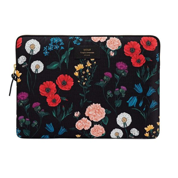 Wouf Blossom Laptophoes 13 inch