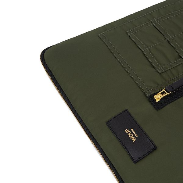 Wouf Camo Bomber Laptophoes 13 inch 3