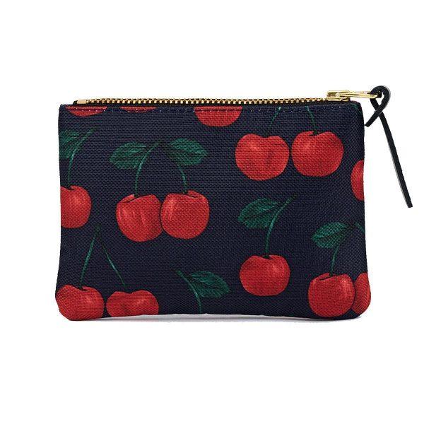 Wouf Cherries portemonnee Small 4
