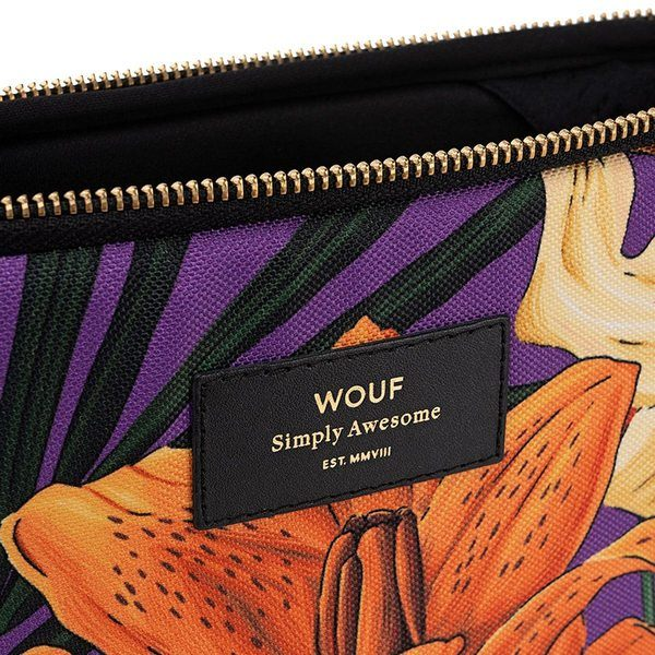 wouf hawaii laptophoes 13inch detail