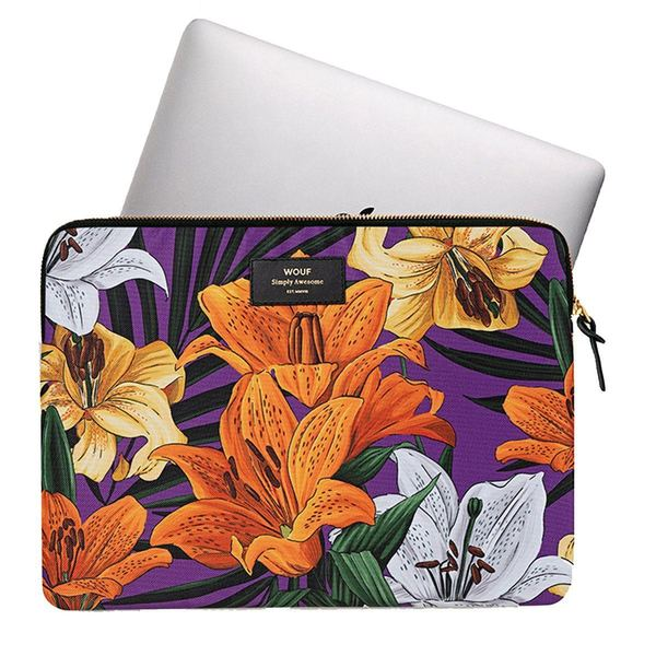 "WOUF Hawaii Laptophoes 15"" laptop"