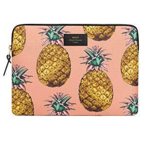 WOUF Ananas Laptophoes 13 inch