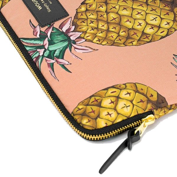 wouf laptopsleeve 13inch ananas 4