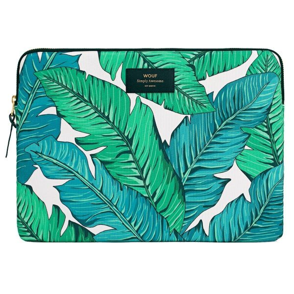WOUF Tropical Laptophoes 13 inch