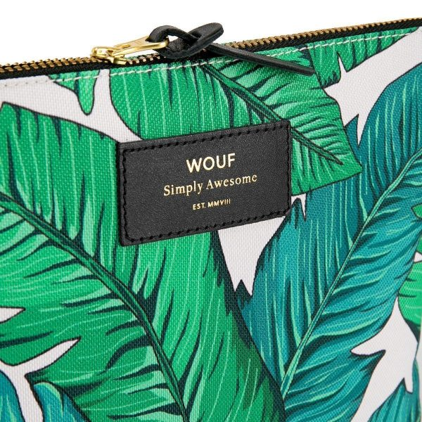 wouf large pouch tropical 3