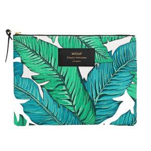 WOUF Tropical make-up tas