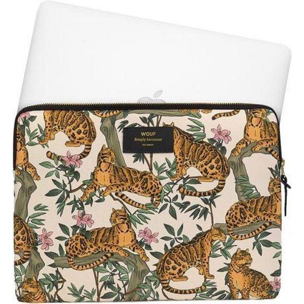 "Lazy Jungle Laptophoes 13"" mac"