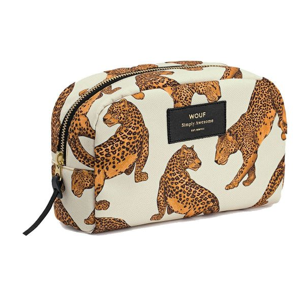 WOUF Leopard Big Beauty toilettas 2