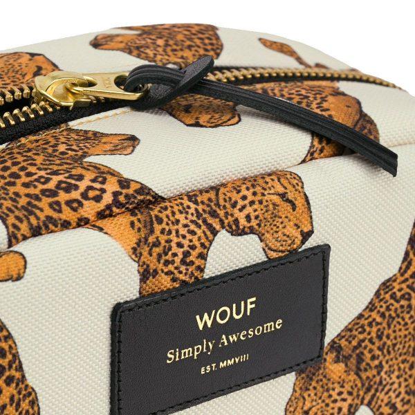 WOUF Leopard Big Beauty toilettas 3