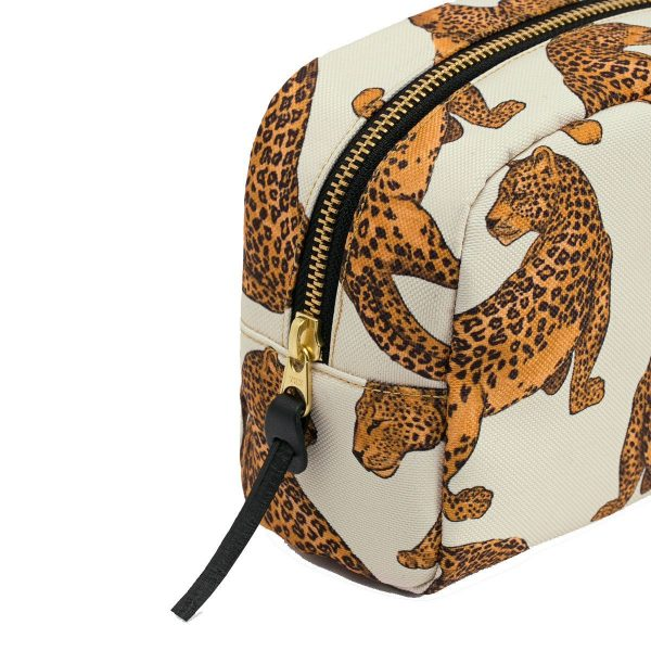 WOUF Leopard Big Beauty toilettas 4
