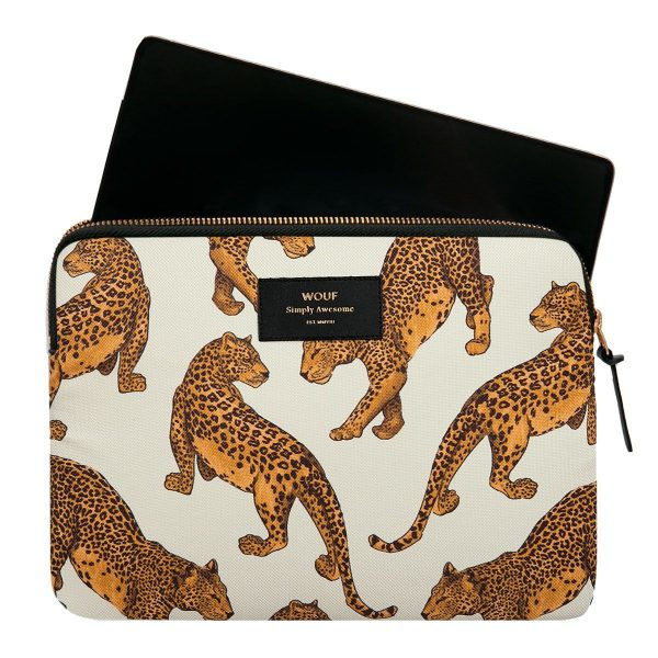 WOUF Leopard iPad hoes 2