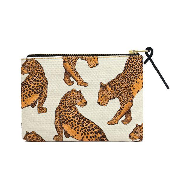 wouf leopard portemonnee small 2