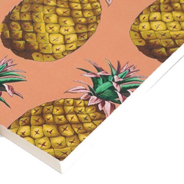 wouf notitieboekje ananas a6 4