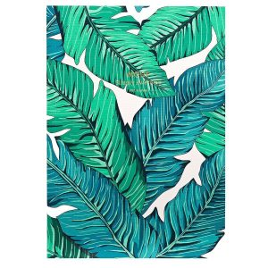 WOUF Tropical Notitieboek A5