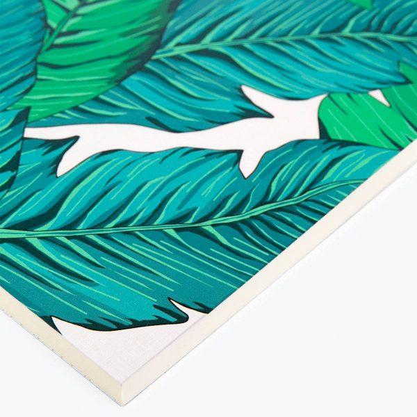 wouf notitieboekje tropical a6 4