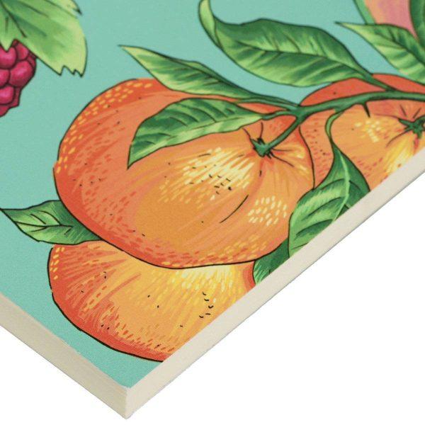 wouf notitieboekje tutti frutti a6 4