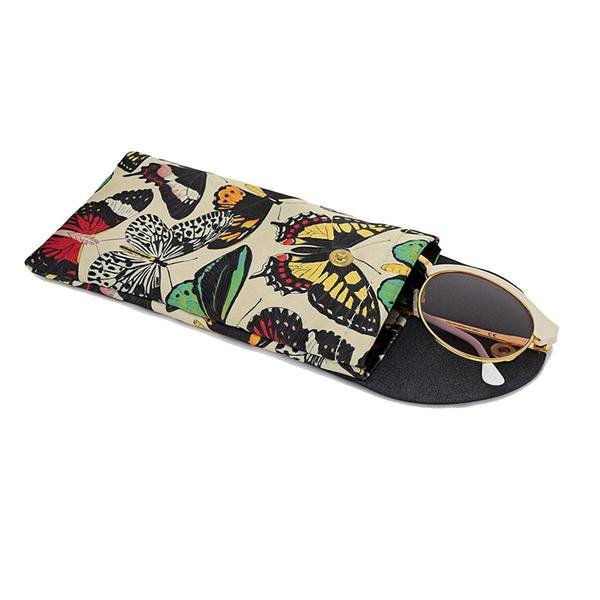 WOUF Papillons Sunglasses Case 2