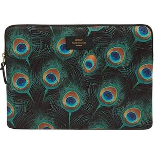 Wouf Peacock Laptophoes 13inch