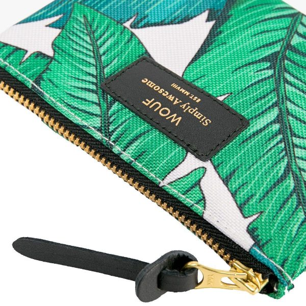 wouf small pouch tropical 2