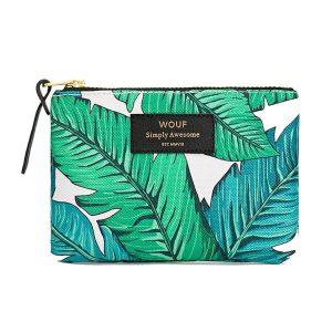 WOUF Tropical portemonnee Small