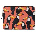 WOUF Toco Toucan Laptophoes 13 inch