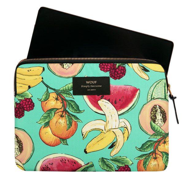 WOUF Tutti Frutti iPad hoes 2