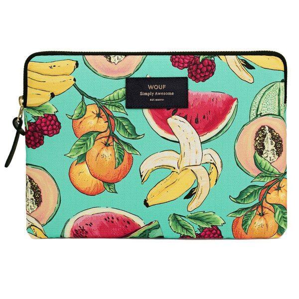 WOUF Tutti Frutti iPad hoes