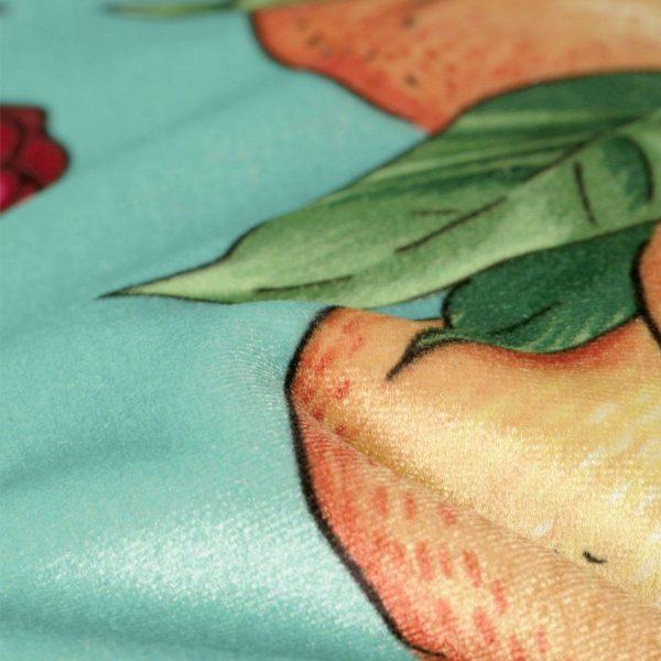 WOUF Tutti Frutti kussen 4