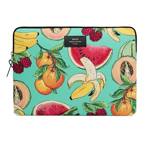 wouf tutti frutti laptophoes