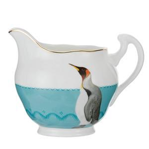 Yvonne Ellen Penguin Cream Jug