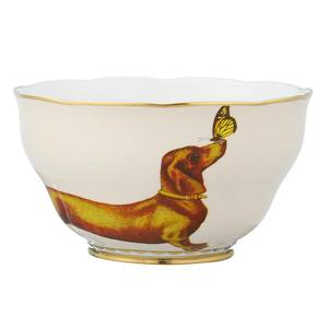 Yvonne Ellen Party Pup Bowl