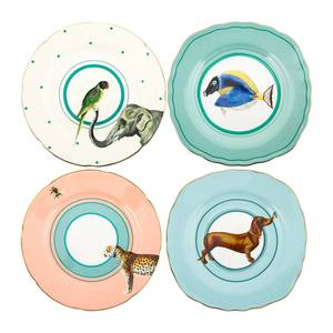 Yvonne Ellen Set Cake Plates