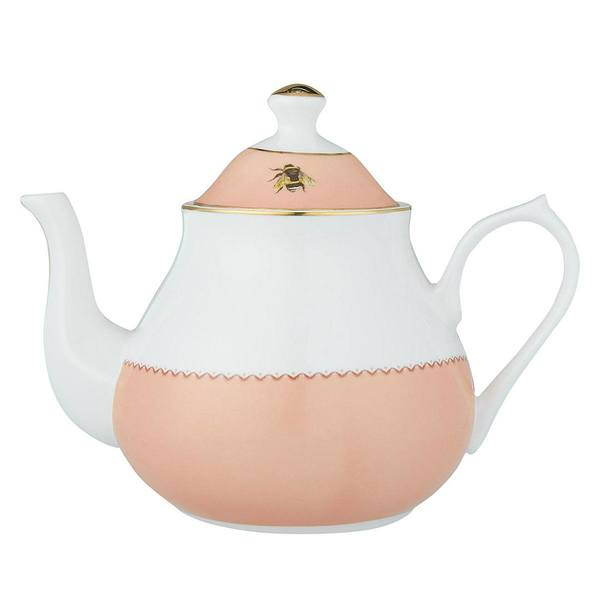 Yvonne Ellen Teapot 2