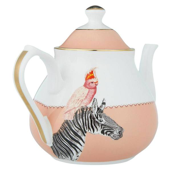 Yvonne Ellen Teapot